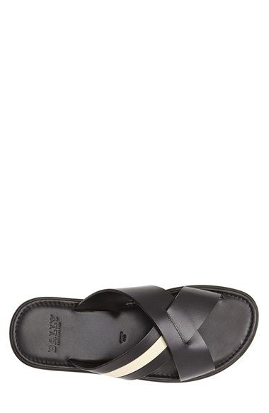 Bally 'Daddi' Sandal (Men) | Nordstrom