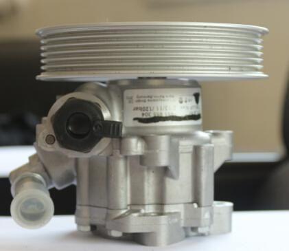 New Power Steering Pump ASSY For AUDI AUDI B6 A4 QUATTRO 1.8T 8E0145153H  86-01176AN #Affiliate