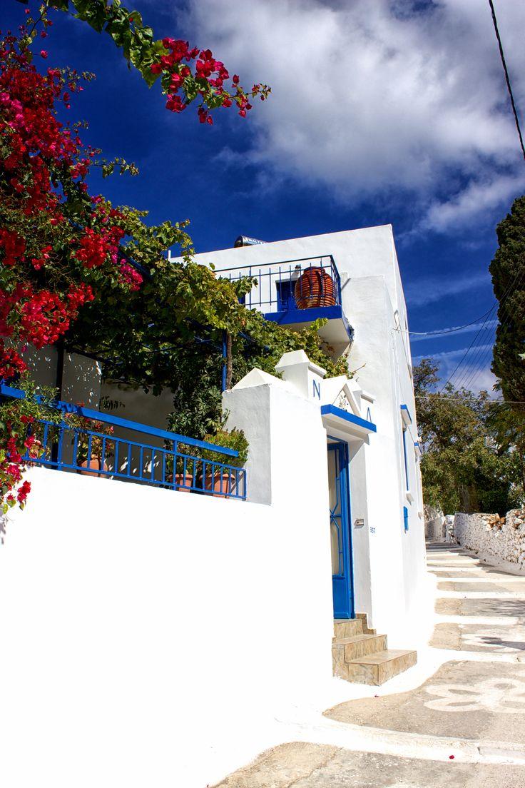 Langada, Amorgos