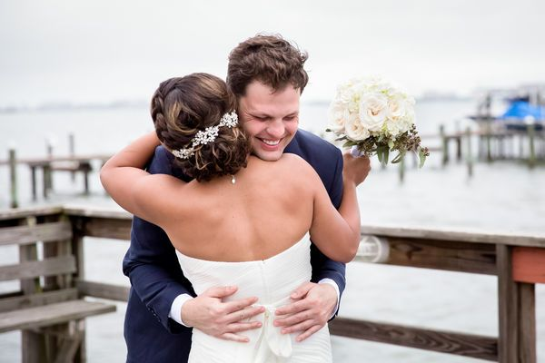 Why You Should Add Video to Your Wedding Photography Package | A wedding isn't just the official mark of your new relationship status, it's a celebration the two of you. If you need a good laugh from the best man's speech, want to re-watch the steps of your choreographed first dance, or just need a reminder of the memorable toasts from family members who may no longer be with you, your wedding video will be the best souvenir of a lifetime.