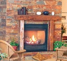 14 best fireplace images on Pinterest | Fireplace surrounds ...