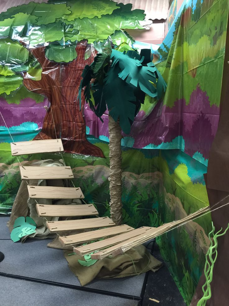 483 Best Images About Vbs 2015 Journey Off The Map On