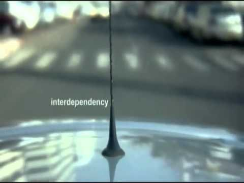 Law of Interdependency