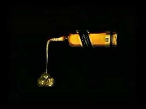 ▶ Johnnie Walker Black Label Commercial - YouTube