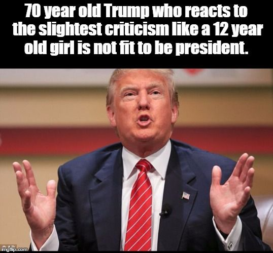 1000+ images about I hate Donald Trump on Pinterest | The ...