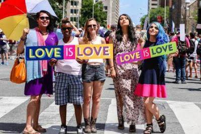 Bisexualidad, ¿promiscuidad u orientación sexual?. El monosexismo sólo concibe la atracción hacia un sexo y postula que la bisexualidad no existe. Ana Sierra | El Mundo, 2016-10-28 http://www.elmundo.es/vida-sana/sexo/2016/10/28/5810bfe6468aebc03f8b466e.html