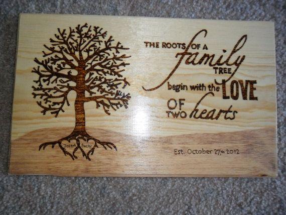 Family Wood Burned Signs | il_570xN.378804617_s47o.jpg