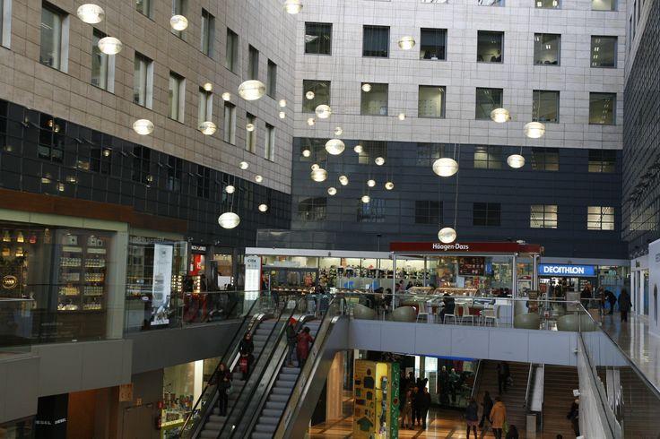 12 best centro comercial l 39 illa diagonal images on - Centro comercial illa ...