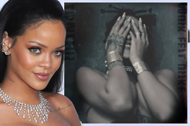Mabel Naija's Blog (MNB)                                                      : MUSIC: Rihanna's Latest Album ANTI Is Finally Out ...