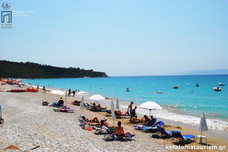 Lourda Beach