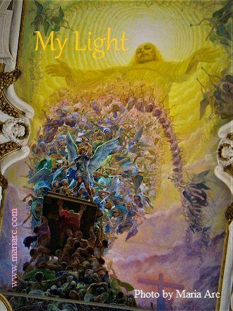 ShiningSoul: MY LIGHT / A MINHA LUZ
