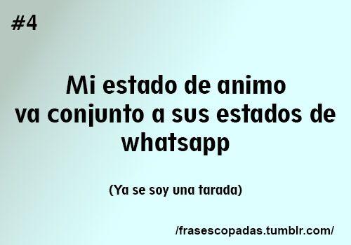 Frases Copadas