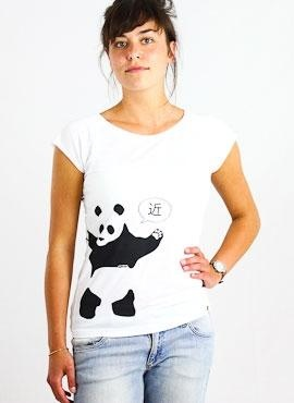 Cool t-shirts with eco messages