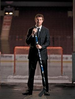 Trevor Linden, Vancouver Canucks