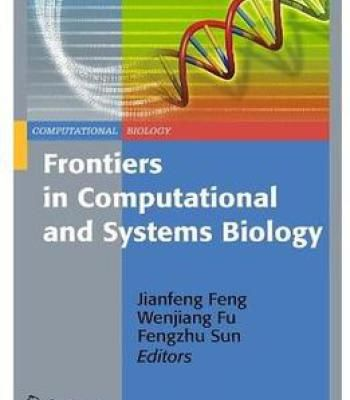 Frontiers In Computational And Systems Biology PDF