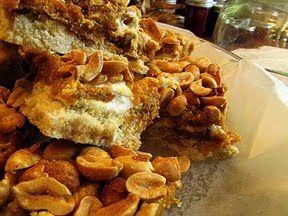 Salted Nut Bars