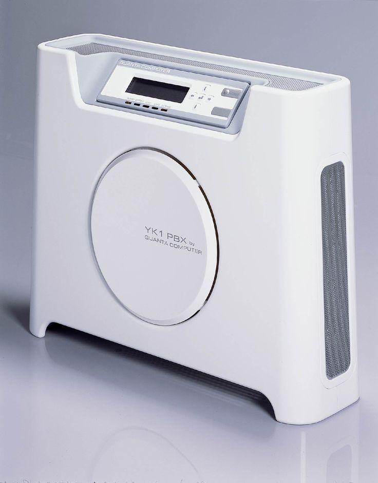 VOIP Digital Phone System designed by indigo