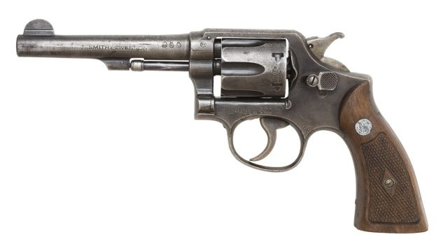 M&Prevolver - Smith & Wesson - Wikipedia, la enciclopedia libre