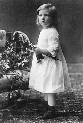 Royal Portraits: Juliana, Queen of the Netherlands