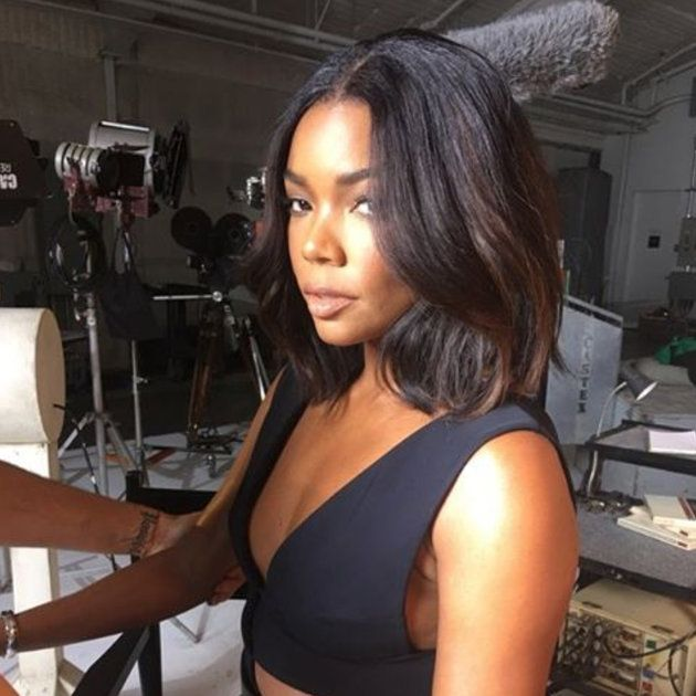 Gabrielle Union  - Gabrielle Union's Most Beautiful Hair Moments On Instagram