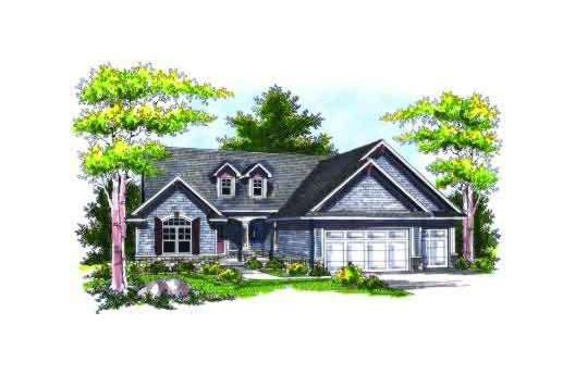 House Plan 70 728 Large Pantry And Mudroom Double