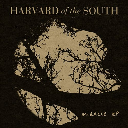 Harvard of the South (often stylized HARVARD of the SOUTH) is a four-piece rock band side project/supergroup which released its first recordings and played its first live concerts in 2014, but has its beginnings in collaborations between Longwave/Hurricane Bells singer/guitarist Steve Schiltz and Blue October which date back to 2011. Harvard of the South released their debut EP Miracle in October 2014, and plan to release a full-length LP in 2015.