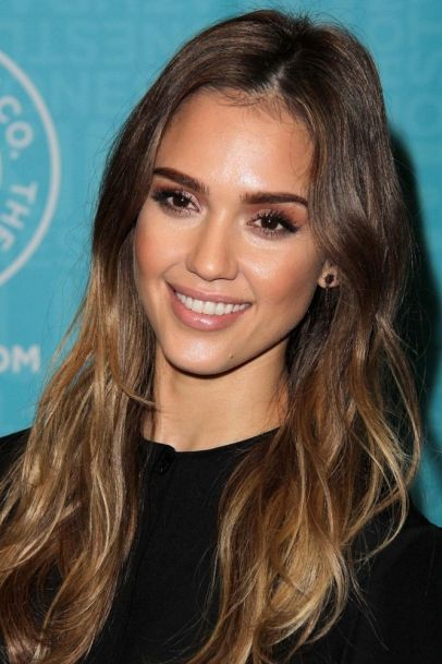 "Jessica Alba at the booksigning of her book ""The Honest Life"" at the Vromans on March 16, 2013 in Pasadena, CA"