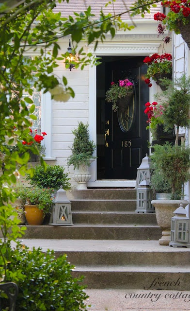 19 Best Images About Entry Steps French Country