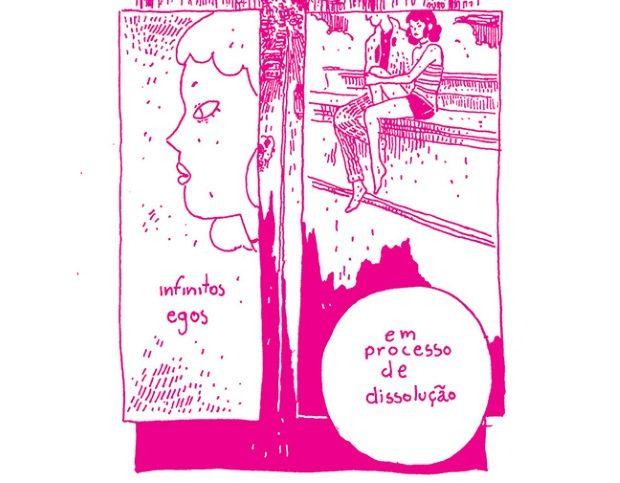 Crítica – HQ: Hermínia, de Diego Sanchez