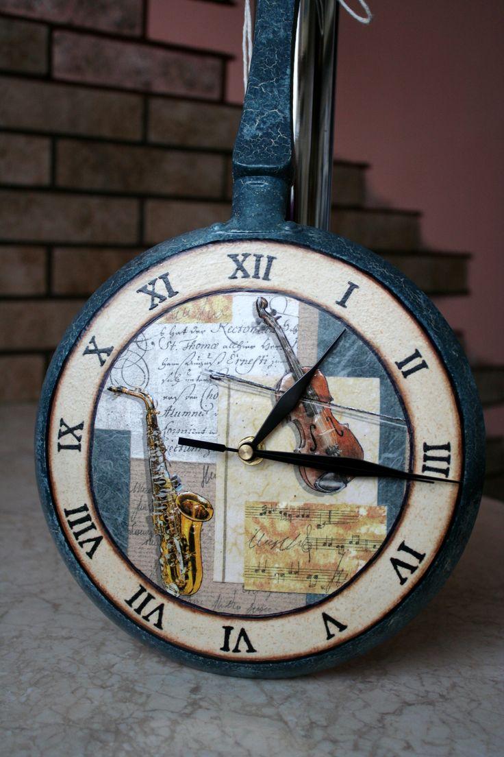 Zegar muzyczny
