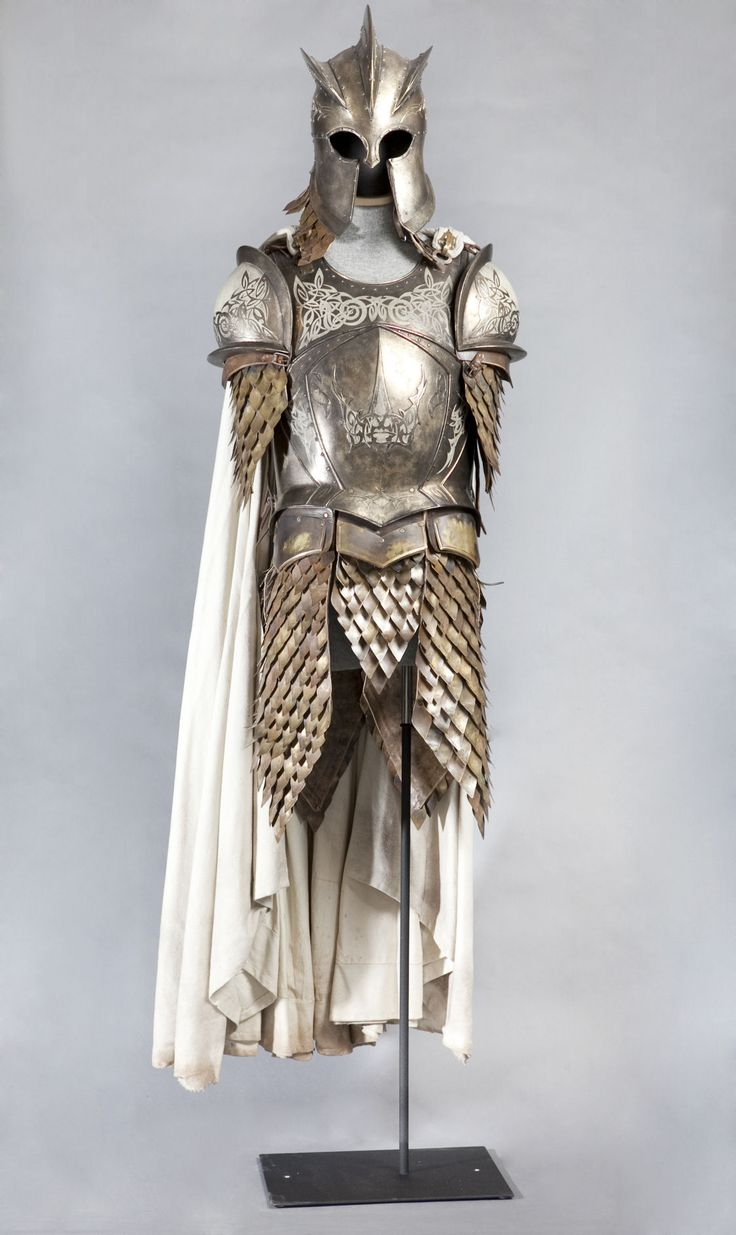 Winter is coming early for Game Of Thrones fans in Toronto! From March 9-16, Game Of Thrones: The Exhibition will be settling into the Design Exchange to i