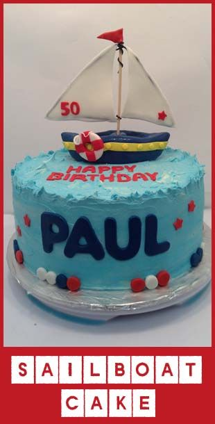 Best 25 Boat Cake Ideas On Pinterest Pirate Boat Cake