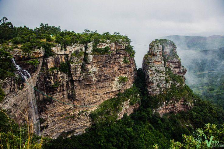 Oribi Gorge - Südafrikas Grand Canyon - Votographie.ch