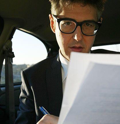 Ira Glass