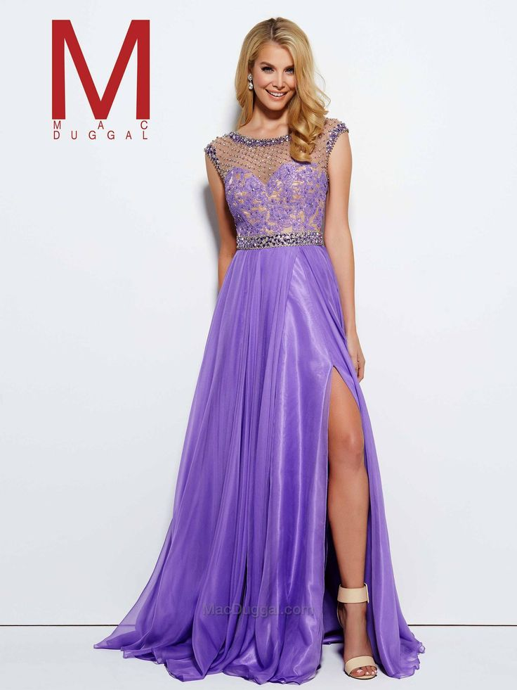 73 best Mac Duggal Prom 2016 images on Pinterest | Mac duggal, Prom ...