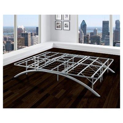 Arch Support Metal Platform Bed Frame (Full) - Eco Dream, Variation Parent