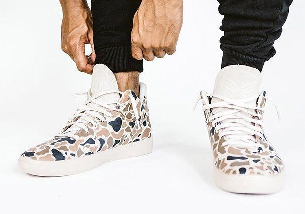 #sneakers #news  RISE NY Provides A First Look At Upcoming BrandBlack Collaboration
