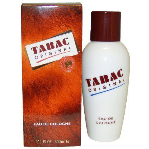 Tabac  for men. Mijn vader gebruikte dit altijd.