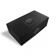 Zestaw prezentów Play Like Grey Gift Box - For Her (Deluxe)