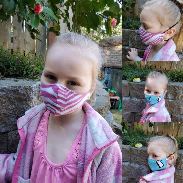 Free cloth face mask n95 cover pattern in 2020 face