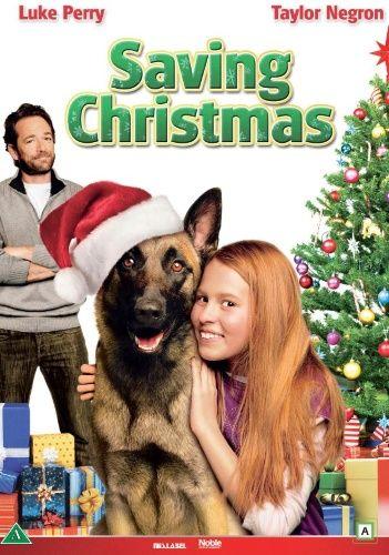 Saving Christmas DVD 9,95e