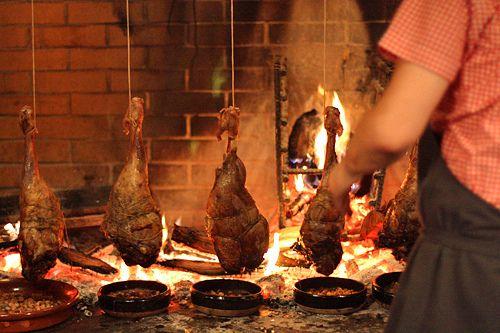Camino Restaurant for Lamb