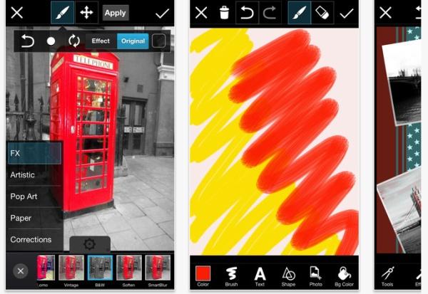 Edita #fotos como un profesional con esta #App - Roluro.com #Android #iPhone
