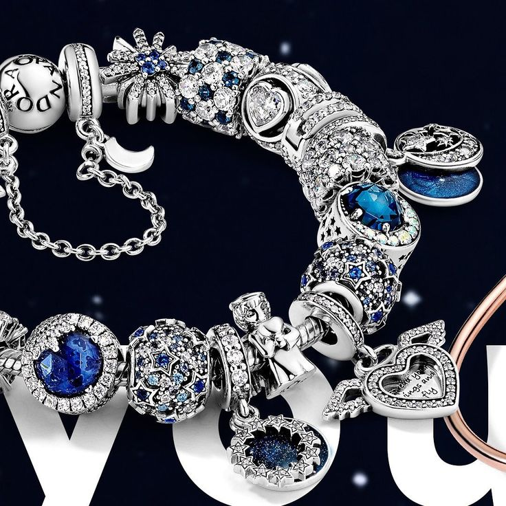 Collect the charms that tell your story pandorabracelet