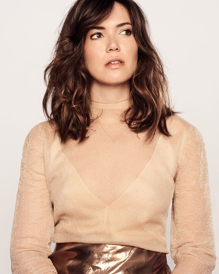 The Mandy Moore Pictures You Haven't Seen Yet via @WhoWhatWear