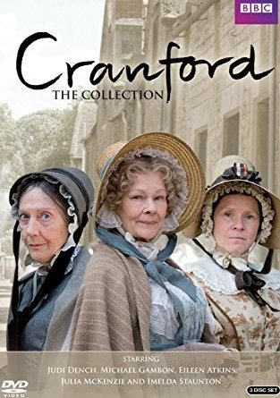 Judi Dench & Michael Gambon & Various-Cranford: The Collection