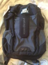 NWT Patagonia Bud Light Beer Black Gray Backpack Yerba 24L in Clothing, Shoes & Accessories, Unisex Clothing, Shoes & Accs, Unisex Accessories, Bags & Backpacks | eBay