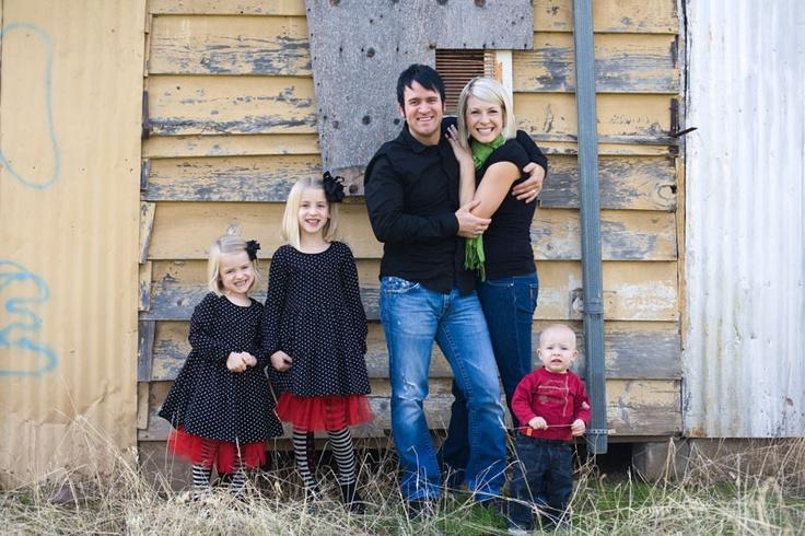 Jenn Johnson Johnson Family Jenn Johnson Bethel Music