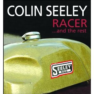 Colin Seeley - Racer and the Rest.   From $43.61