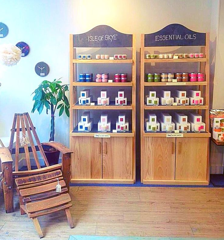 Find a large selection of natural candles and reed diffusers as well as a range of unique Scottish souvenirs and home accessories, including this beautiful seat by Darach - made of reclaimed whisky barrel wood.  #skyecandles #inverness #reclaimedwood